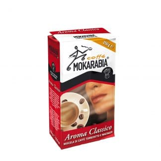 Mokarabia Aroma Classico Ground Coffee