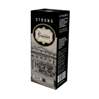 Mokarabia Strong Nespresso