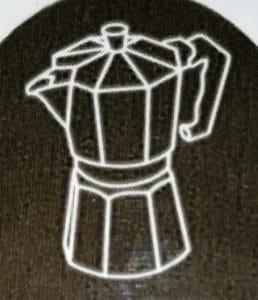 Espresso, Moka Pot, How to make espresso, How to use a Moka Pot, Espresso Coffee,