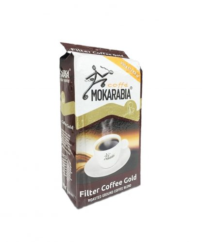 Mokarabia Ground Filter Coffee