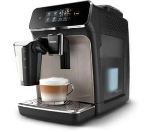 Phillips LatteGo Bean to Cup Coffee Machine