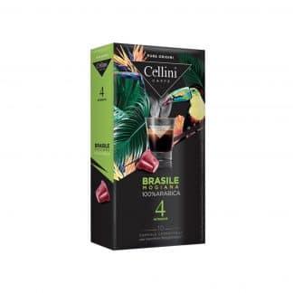 Cellini Nespresso Brazil
