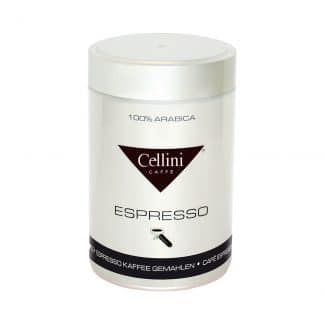 Cellini Premium Espresso Ground Coffee