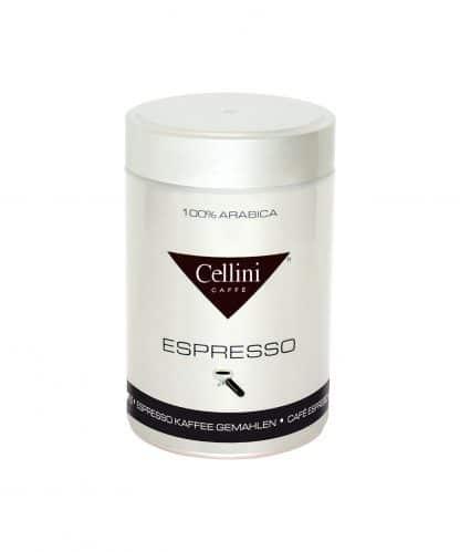 Cellini Premium Espresso Ground Coffee
